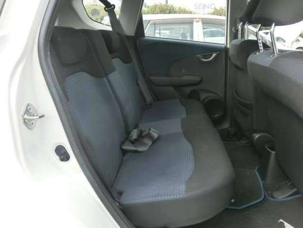 Honda Fit, 2009 Model Mombasa Island - image 6