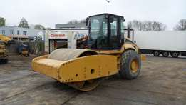 Caterpillar CS683E - To be Imported