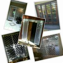 MPG Designer Steelwork and Construction (Pty)