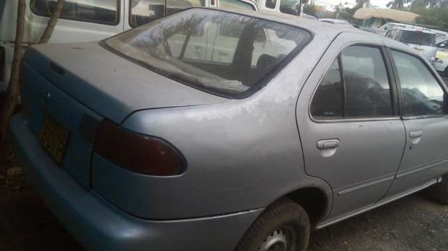 Nissan b 14 for sale Umoja - image 3