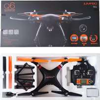 DroneAviator Jumpbo Q7 with Sj7000 HD camera
