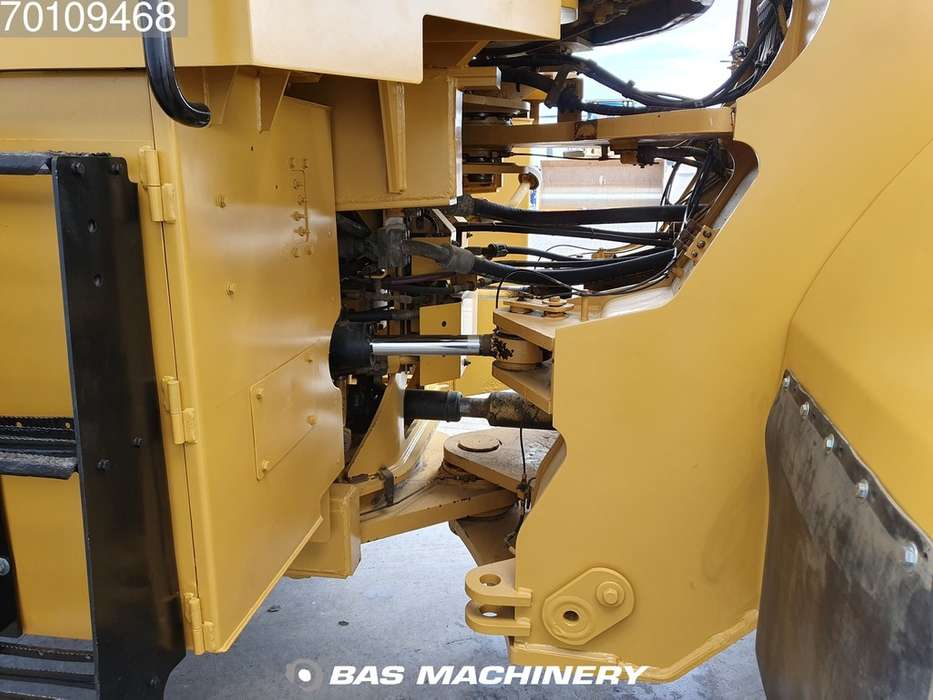 Caterpillar 980 K Nice and clean condition - 2014 - image 10