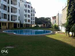 LAVISH 3 Bedroom Fully furnished Apartment with Swimming pool