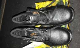 Used, Safety Boots for sale  Unigray