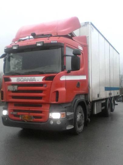 Scania R 12 L - 2007