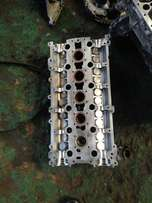 Volvo S60 2.4 T5 B5244T9 cylinder head for sale