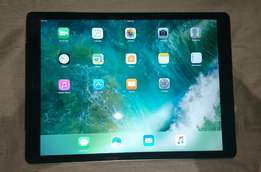 Apple Ipad Pro 128 G 3g and Wifi