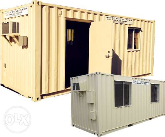 Genuine Containers & Plots for Sale. Mombasa Island - image 1