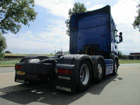 Scania R440 LA 6X2/4 MNA AdBlue Euro6 - 2012 - image 7