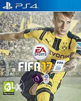 2 Months used PS4 Fifa 17