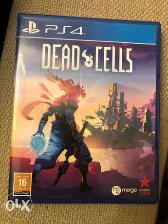 Dead Cells for Ps4&Ps5