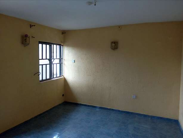 Self contained room to let at CBN Qtrs by AMAC market FHA Lugbe Lugbe - image 4