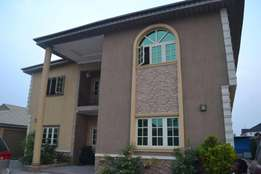 Duplex for sale in badore lekki ajah lagos for 65million
