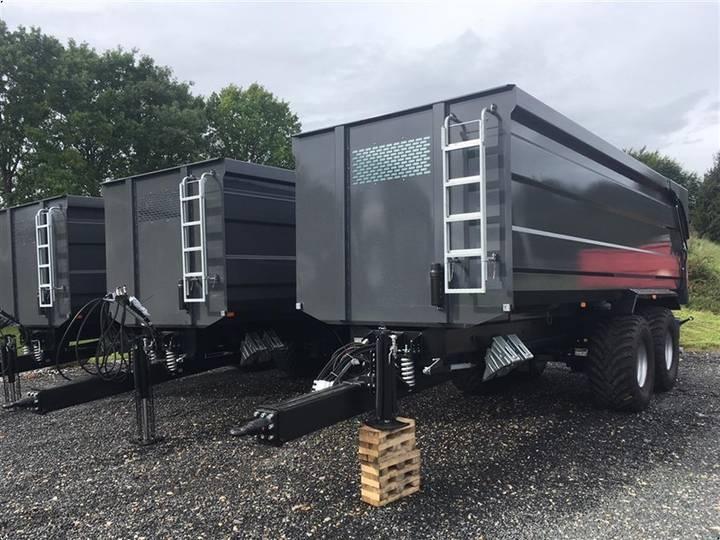 Pronar T-700 XL - 2018