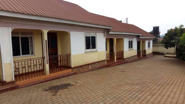 Executive two bedroom house for rent in ntinda at ntinda at 550k Kampala - image 2