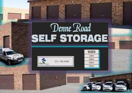 Storage For Rent!!!