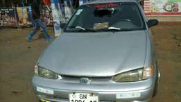 Geo prizm in a very good condition for sale