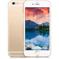 Brand New Iphone 6s 16gb gold with 1 year warranty