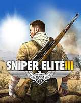 looking for sniper elite and crysis 3 ps3