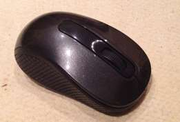 mouse wireless , without wireless adapter