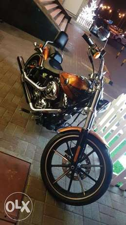 harley davidson breakout for sell