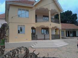 6bedrooms,house for rent in BUGOLOBI near Kampala city centre
