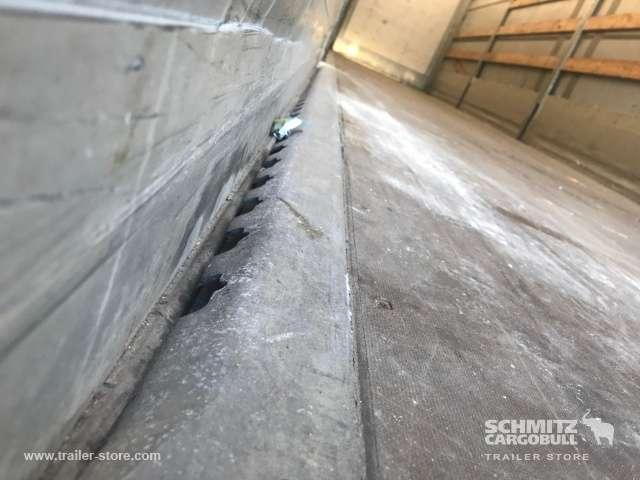Schmitz Cargobull Curtainsider dropside - 2014 - image 7