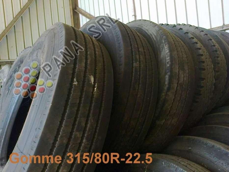 Wheel Loader Tyre