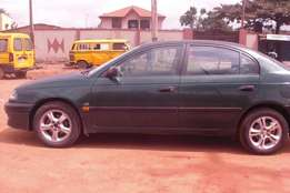 First Body,Rugged,Fuel Efficient Toyota Corona with A/C 4 Sale (495k)