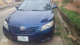6 months used toyota camry