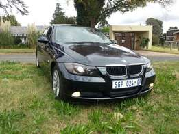 Quick Sale!! Priced to go today Bmw 320d in Excellent Condition