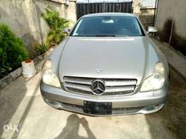 2011 Mercedes CLS 530 For sale