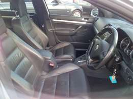 2008 Golf 5 GTI Dsg Paddle shift
