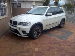 BMW X5 mdynamic spek