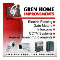 Centurion D5 evo gate motor with installation R 5 300. ON SPECIAL