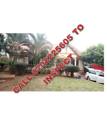 Marverous 3 bedroom home for sale in Kiira-City Centre at 150m Wakiso - image 1