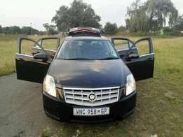 Just for you! Black Cadillac for R77000