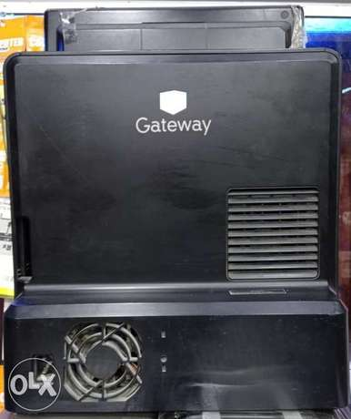 Gateway all in one حاله ممتازه