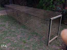 Rabbit Cage at Give Away Price!
