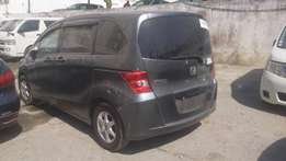 Honda Freed available for sale