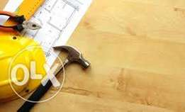 Bluilding and construction contractor
