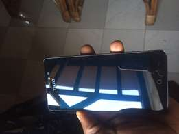 Tecno phantom z mini panel needed