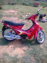no limits 110cc skoeter