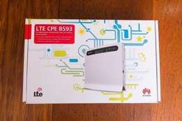 LTE 4G Huawei Router SEALED