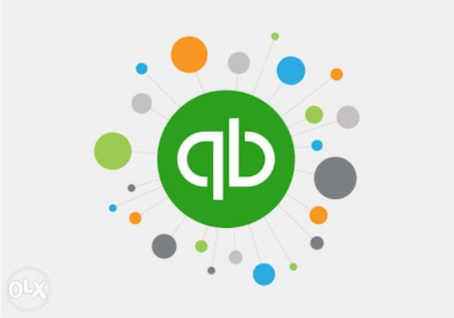 All Quickbooks software versions available..both cracked and Activated Mombasa Island - image 1