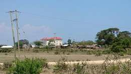 6 Acres Plot ON SALE in Kibokoni-Malindi.
