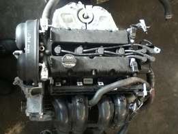 1.6 Ford Fiesta Engine for Sale