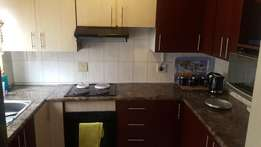 2 Bedroom unit available bloemside 2 R4200.00