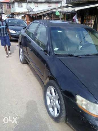 Honda baby boy clean one Ikeja - image 3