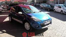 Renault Clio III 1.6 S 5dr